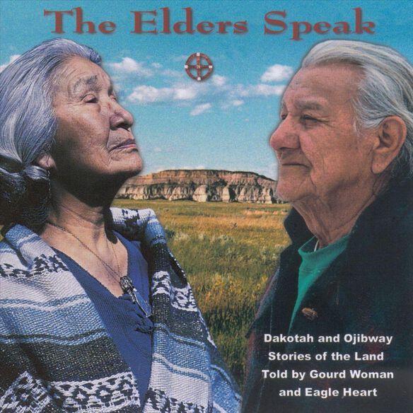 The Elders Speak 0899