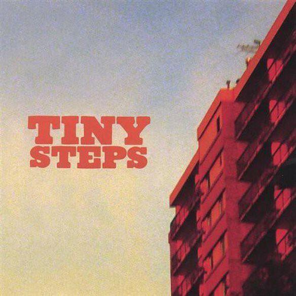 Tiny Steps Ep