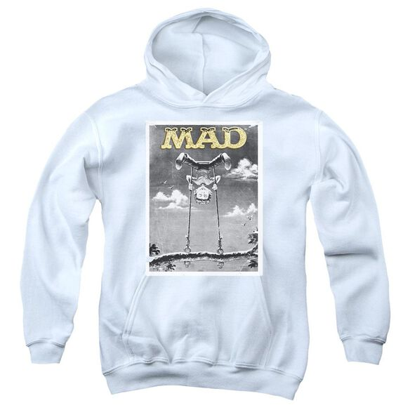Mad Swinger Youth Pull Over Hoodie
