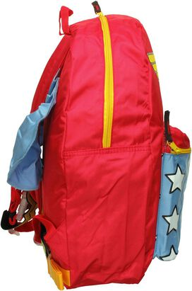 Wonder Woman Suit Backpack