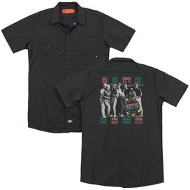 90210 We Got It (Back Print) Adult Work Shirt
