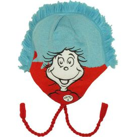 Dr Seuss Thing Mohawk Lapland Beanie