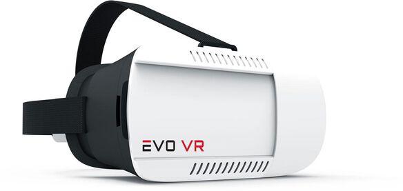 EVO Next Virtual Reality Headset - BK/WT