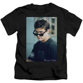 Dawsons Creek Cool Pacey Short Sleeve Juvenile T-Shirt