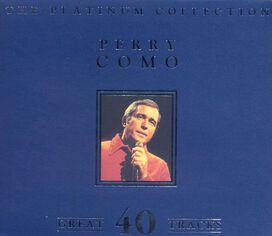 Perry Como - Platinum Collection [Start Entertainment]
