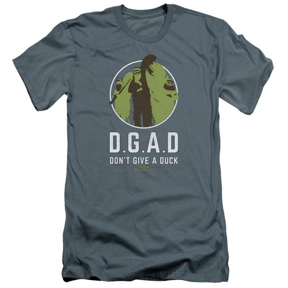 Duck Dynasty D.G.A.D. Hbo Short Sleeve Adult T-Shirt