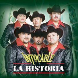 Intocable - Historia
