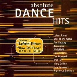 Various Artists - Absolute Dance Hits / Various