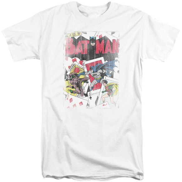 DC NUMBER T-Shirt