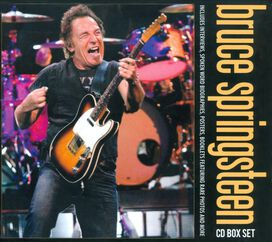 Bruce Springsteen - CD Box Set