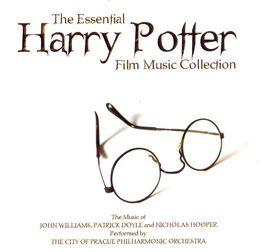 Prague Philharmonic - Essential Harry Potter Film Music Collection