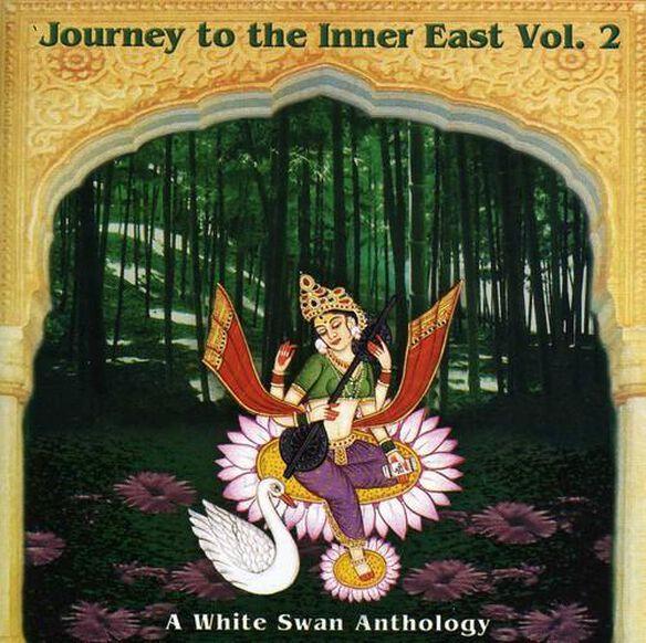 Journey To The Inner East 2: A White Swan / Var