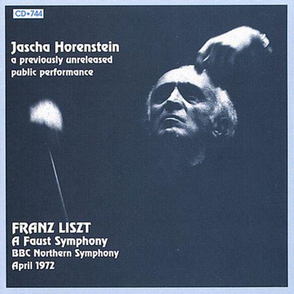 F. Liszt - Sym Faust