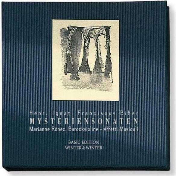 Affetti Musicali - Mystery Sonatas