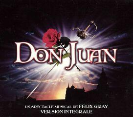 Michael Kamen - Don Juan: Un spectacle musical de Félix Gray (Version Integrale)