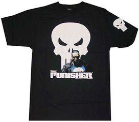 Punisher Hero T-Shirt