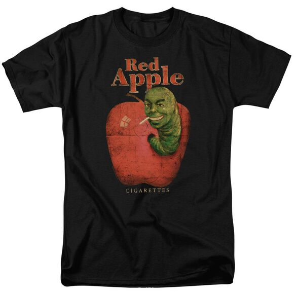Pulp Fiction Red Apple Short Sleeve Adult T-Shirt