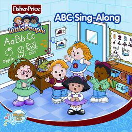 Various Artists - Little People: ABC Sing-Along