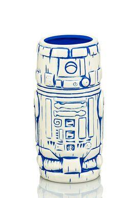 Star Wars - R2-D2 Geeki Tikis Mug