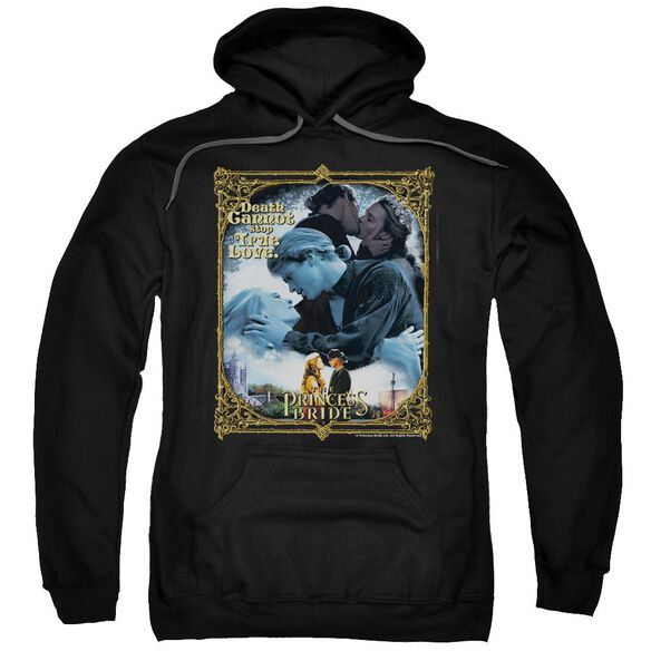 Princess Bride Timeless Adult Pull Over Hoodie