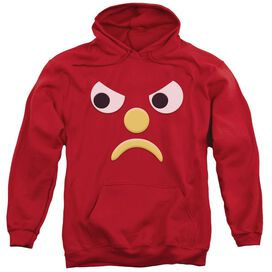 Gumby Blockhead G Adult Pull Over Hoodie