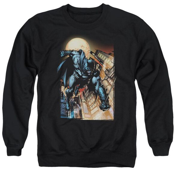 Batman The Dark Knight #1 Adult Crewneck Sweatshirt