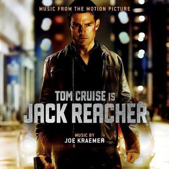 Jack Reacher / O.S.T.