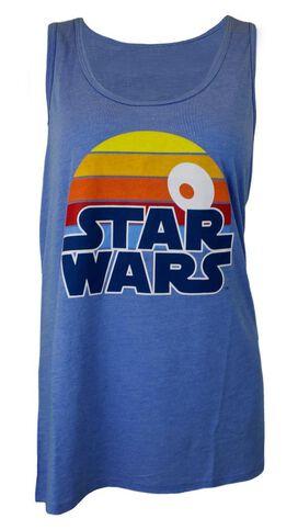 Star Wars Logo Women's Tank Top