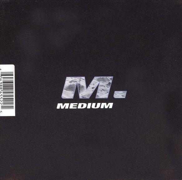 The Medium Label Sampler