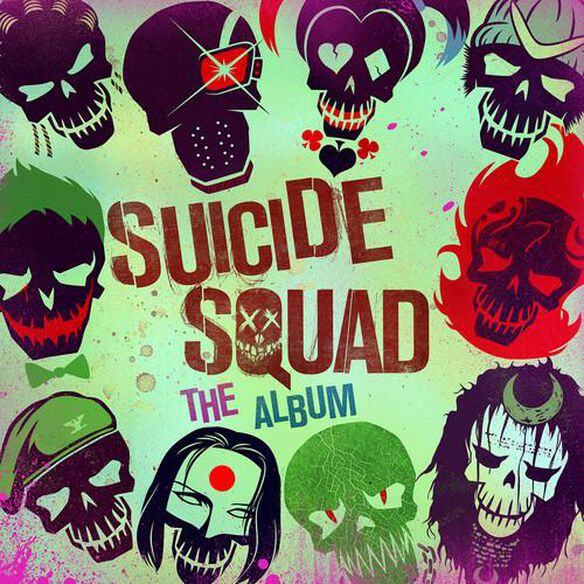 Suicide Squad: The Album / Various