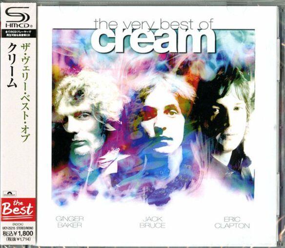 Cream - Very Best of Cream (SHM-CD)