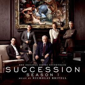 Nicholas Britell - Succession: Season 1 (HBO Original Series Soundtrack)