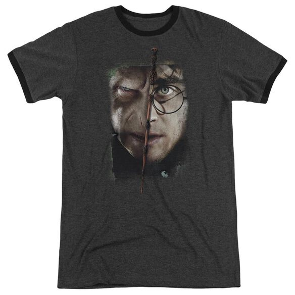Harry Potter It All Ends Here Adult Ringer