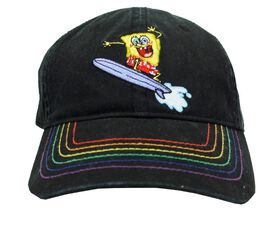SpongeBob SquarePants Surfing Hat