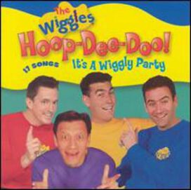 The Wiggles - Hoop-Dee-Doo! It's a Wiggly Party