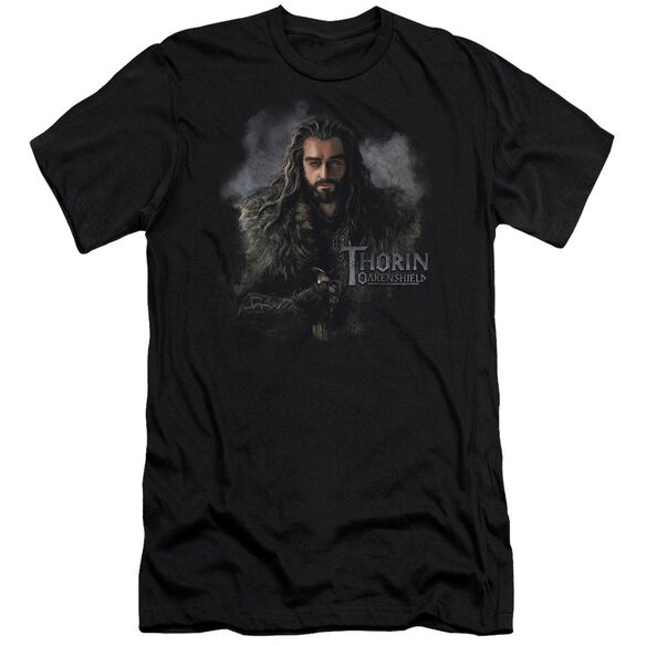The Hobbit Thorin Oakenshield Short Sleeve Adult T-Shirt