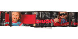 Childs Play Chucky Director Seatbelt Belt
