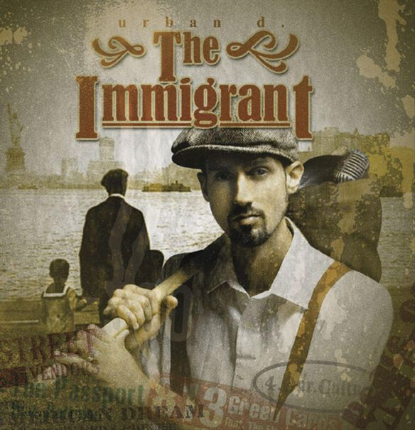Immigrant 0504