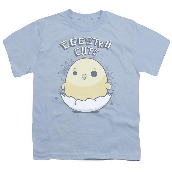 Eggstra Cute Short Sleeve Youth Light T-Shirt