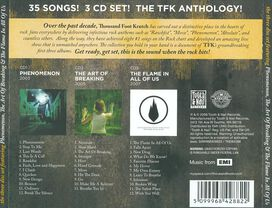 Thousand Foot Krutch - Déjà Vu: The TFK Anthology