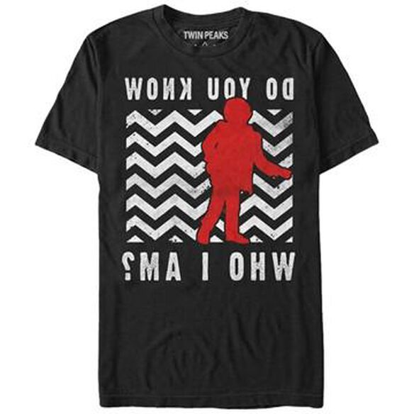 Twin Peaks Another Place T-Shirt