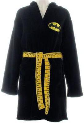 Batgirl Junior Robe