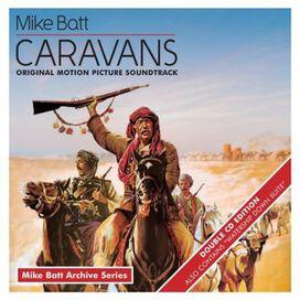 Mike Batt - Caravans / Watership Down Suite (Original Motion Picture Soundtrack)