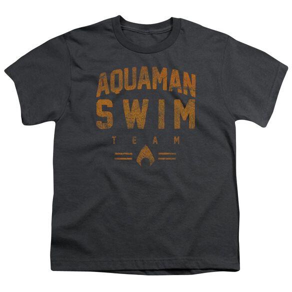 Jla Swin Team Short Sleeve Youth T-Shirt