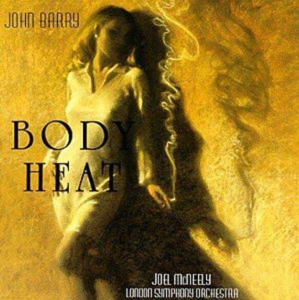 Body Heat / O.S.T.