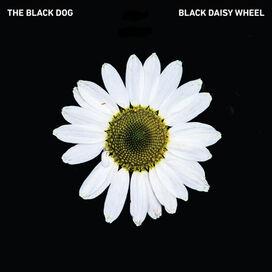 The Black Dog - Black Daisy Wheel