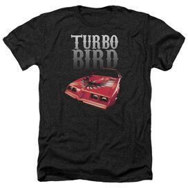 Pontiac Turbo Bird Adult Heather