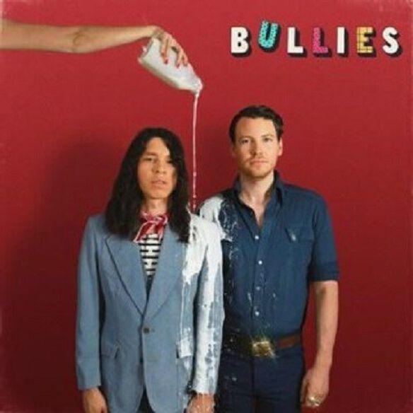 Acid Tongue - Bullies