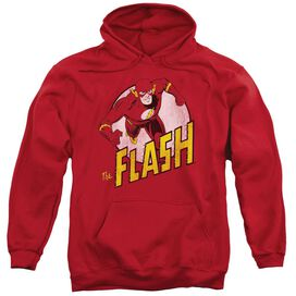 DC FLASH THE FLASH-ADULT