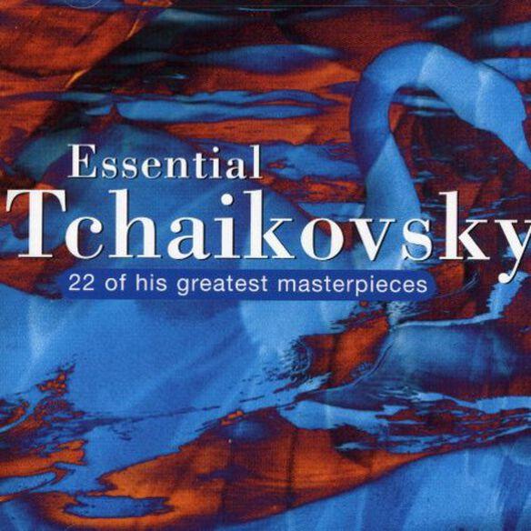 Various Artists - Essential Tchaikovsky / Various